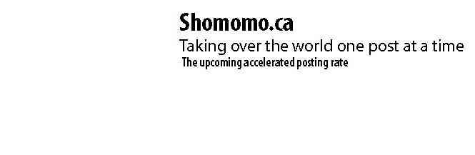 SHOMOMO